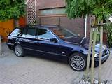 It S A Bmw 530d Touring Special Edition Yes A Diesel