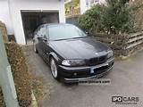 2000 Alpina Coupe B3 3 3 Switch Tronic Sports Car Coupe Used Vehicle