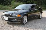 1999 Bmw Alpina B3 3 3 Liter In Black And Looks Great