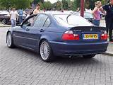 Alpina B3 3 3 1999 Technical Specifications