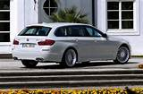 2011 Bmw Alpina B5 Bi Turbo Touring Picture Doc393892