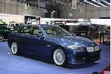 Bmw Alpina B5 Biturbo Touring And Sedan In Geneva 2011 In Detail Img
