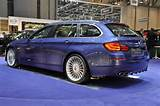 Alpina Bmw B5 Bi Turbo Touring 2
