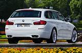 Bmw Alpina B5 Biturbo Touring Up The Ante