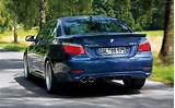 Home Alpina 2009 Bmw Alpina B5 S
