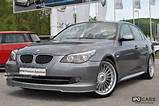 2009 Alpina B5 S Sports Aut Navi Prof Head Up Pdc Xenon Limousine