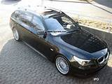 2006 Alpina B5 Touring Switch Tronic Glass Roof Head Up Navi