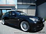 Alpina B5 Switch Tronic 2006 Reviews