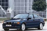 Bmw Alpina B3 3 3 Switch Tronic 2000