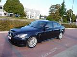 Bmw Alpina B5 Switch Tronic 368 Kw 500 Ps Benzin