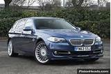 Alpina Touring B5 V8 Bi Turbo 5dr Switch Tronic 2013 For Sale From