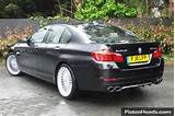 Alpina Saloon B5 V8 Bi Turbo 4dr Switch Tronic 2011 For Sale From