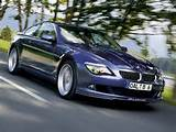 Alpina B6 S Coupe High Resolution Image 2 Of 3