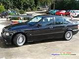 1994 Alpina B6 Photos Informations Articles Bestcarmag