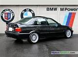 1992 Alpina B6 Photos Informations Articles Bestcarmag