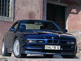 1996 Alpina B6 Photos Informations Articles Bestcarmag