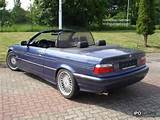 1996 Alpina B3 3 2 Cabrio Roadster Used Vehicle Photo 2