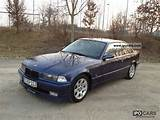 Make Alpina 1996 B3 1996 Alpina B3 Sports Car Coupe