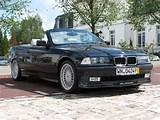 Auto Pictures Red Bmw Alpina B3 3 3