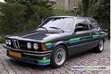Bmw Assembly July 1980 First Registered September 1980 Gearbox Manual
