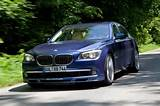 The 2012 Bmw Alpina B7 Makes A Great Car Even Better Fing Power