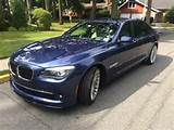 Picture Of 2012 Bmw Alpina B7 Lwb Xdrive Exterior