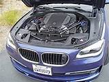 The Enhancements For This Latest Iteration Alpina B7 Are In