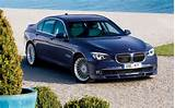 Pictures Car Tuning Wallpapers Bmw Alpina B7 2011 Car Wallpapers