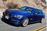 Alpina B7 L 2011 Reviews