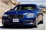 2015 Bmw Alpina B7 Swb Xdrive 4dr Sedan Awd 4 4l 8cyl Turbo 8a
