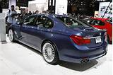First Look 2011 Bmw Alpina B7 Xdrive