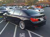 Tamerlane S Thoughts Carspotting 2011 Alpina B7