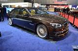 The Base Price For A Bmw Alpina B7 Biturbo In Germany Is 135 000 Euros