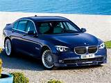 The 2013 Bmw Alpina B7 Gets Upgraded