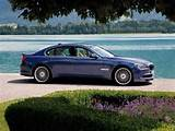 The Price For This Wonderful Bmw Alpina B7 Is Starting At 120 000