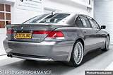 Bmw Alpina B7 V8 4dr Switch Tronic 2004 For Sale From Sterling