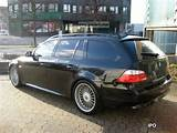 2006 Alpina B5 Touring Switch Tronic Glass Roof Head Up Navi Car