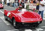 1955 Abarth 207 A Spider Corsa Boano Related Infomation Specifications