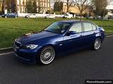 Alpina D3 No 384 Damage Repaired 2007 For Sale Privately In London