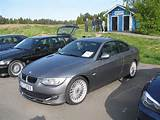 Alpina D3 Coupe Automatic 2007 Reviews