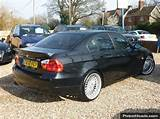 Bmw Alpina D3 4dr New Mot Fsh 2007 For Sale From Coupes And