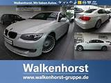 2010 Alpina D3 Coupe Automatic Air Navi Pdc Glass Roof Xenon Sports