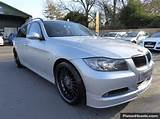Used 2007 Bmw Alpina D3 Touring Rare Xenons Fsh 335d 330d 320d