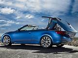 Convertible Will Go On Sale Across Europe From Summer 2009