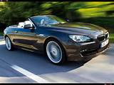 2012 Alpina Bmw B6 Bi Turbo Convertible