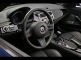 2005 Bmw Alpina Roadster S Dashboard Wallpapers
