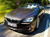 Bmw Alpina Convertible Cars View Images View Bmw Alpina Convertible