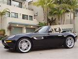 Used 2003 Bmw Z8 Series Alpina Edition Convertible 0 Miles