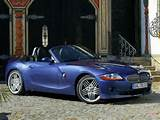 Bmw Alpina Z4 Wallpapers For Pc