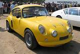 1958 Alpine A106 Forr S